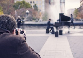 Musiciens, offrez-vous un shooting photo pro : 20% de réduction sur LaShootingBox